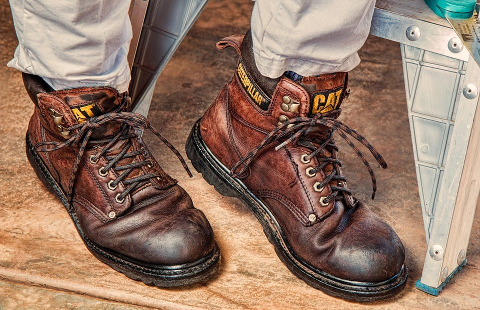 work-boots-889816_960_720